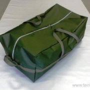 soma telts armijas PVC 110x60x40