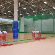 Tīkls sporta zāle Murjāņi