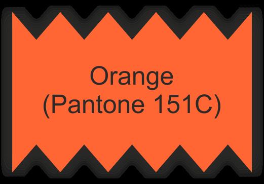 Audums oranzs