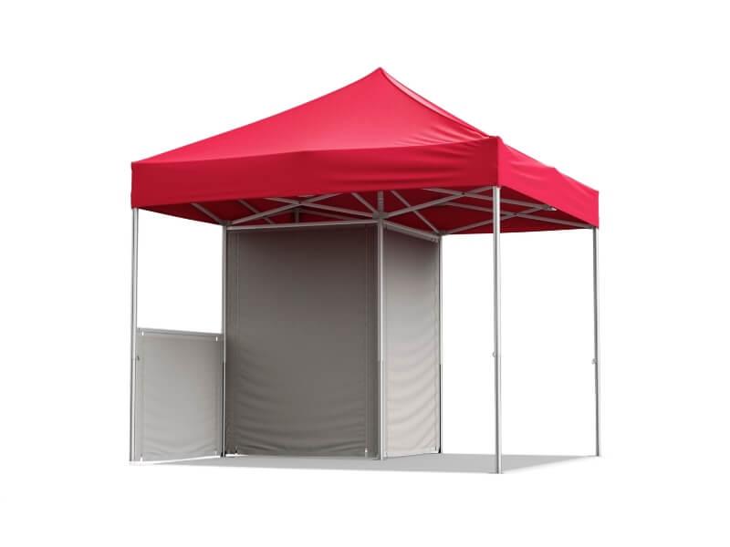 Telts PopUp ULTRA 3m*3m 3m*6m