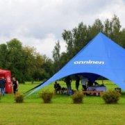 Onninen telts zvaigzne